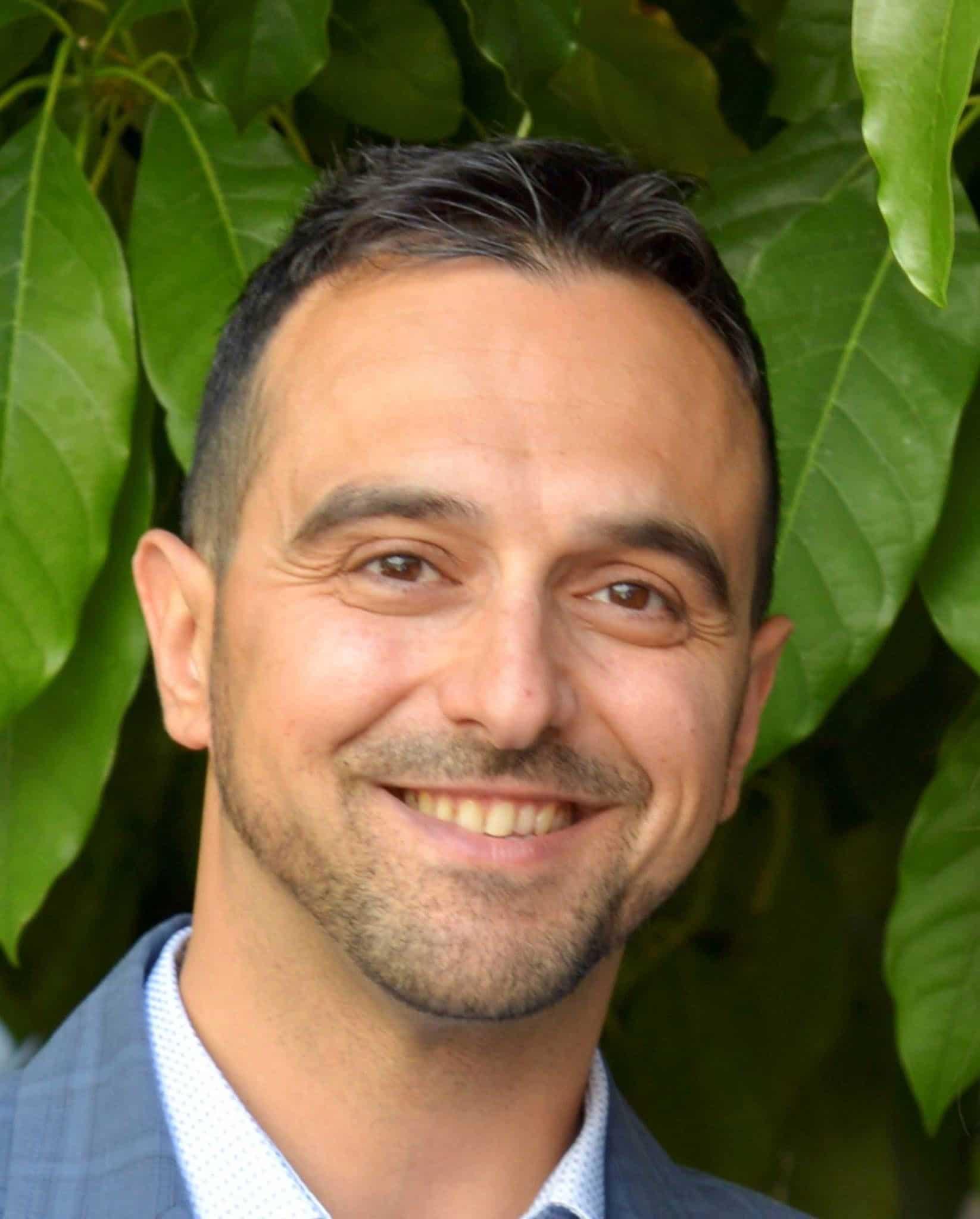 Pasquale Trimarco-